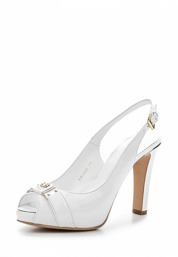 Босоножки на каблуке Baldinini (Балдинини) 598885VERN90R: изображение 1