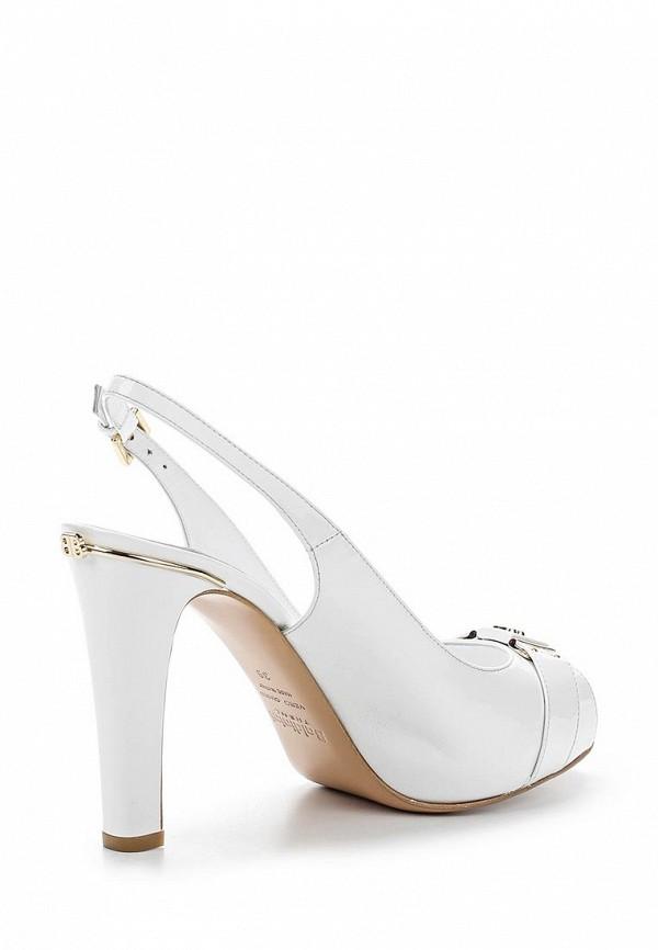 Босоножки на каблуке Baldinini (Балдинини) 598885VERN90R: изображение 2