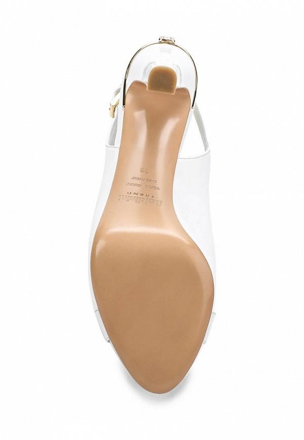 Босоножки на каблуке Baldinini (Балдинини) 598885VERN90R: изображение 3