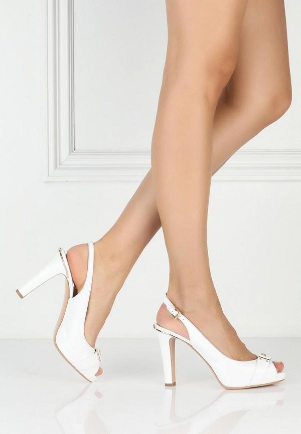 Босоножки на каблуке Baldinini (Балдинини) 598885VERN90R: изображение 5