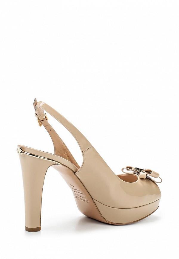 Босоножки на каблуке Baldinini (Балдинини) 598880VERN87R: изображение 2