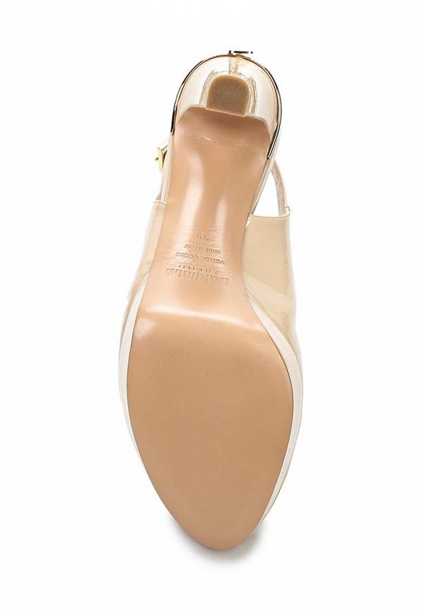 Босоножки на каблуке Baldinini (Балдинини) 598880VERN87R: изображение 3