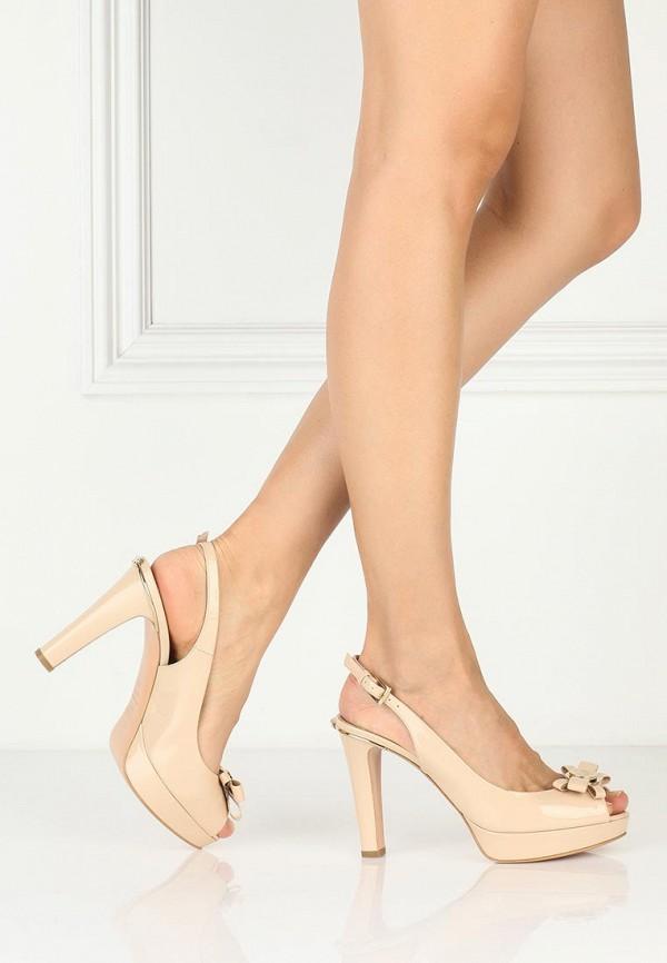 Босоножки на каблуке Baldinini (Балдинини) 598880VERN87R: изображение 5