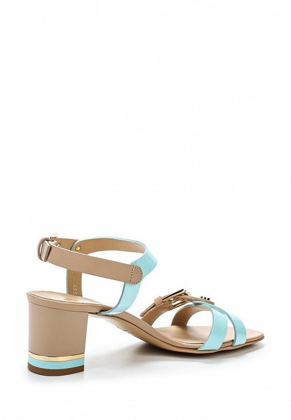 Босоножки на каблуке Baldinini (Балдинини) 599771BGVE4154R: изображение 2