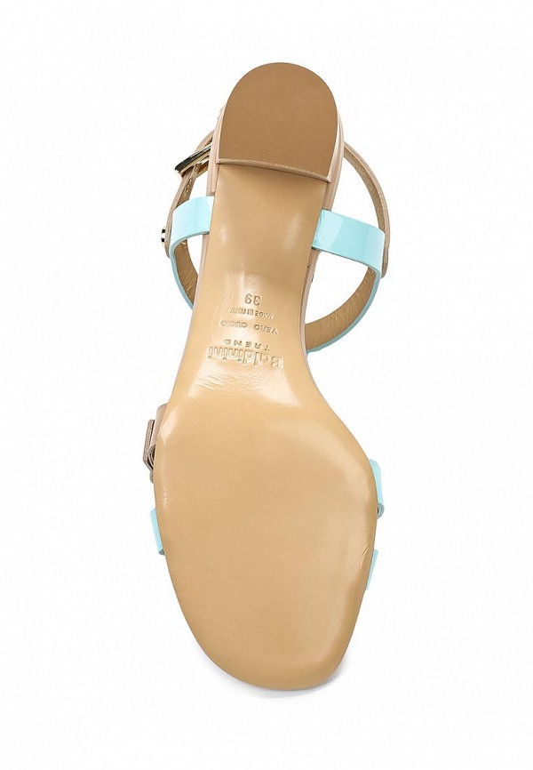 Босоножки на каблуке Baldinini (Балдинини) 599771BGVE4154R: изображение 3