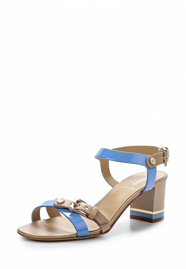 Босоножки на каблуке Baldinini (Балдинини) 599771BGVE4167R: изображение 1