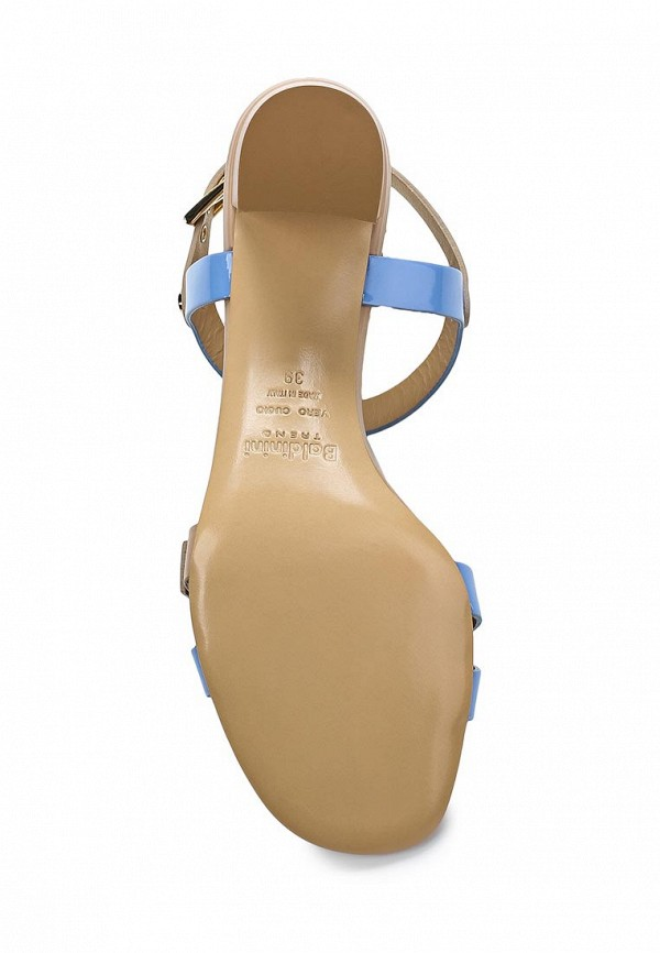 Босоножки на каблуке Baldinini (Балдинини) 599771BGVE4167R: изображение 3