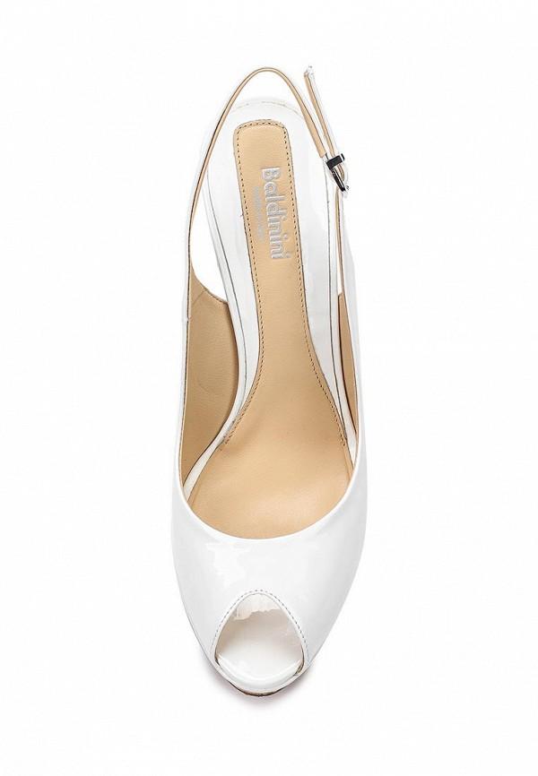 Босоножки на каблуке Baldinini (Балдинини) 550600P91NANDY9000: изображение 4