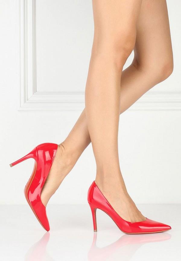 Туфли на каблуке Baldinini (Балдинини) 550004P91AANDY7025: изображение 5