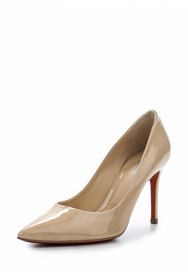 Туфли на каблуке Baldinini (Балдинини) 550004P91AANDY2110: изображение 1
