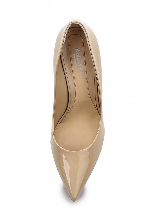Туфли на каблуке Baldinini (Балдинини) 550004P91AANDY2110: изображение 4
