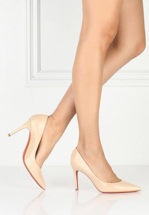 Туфли на каблуке Baldinini (Балдинини) 550004P91AANDY2110: изображение 5