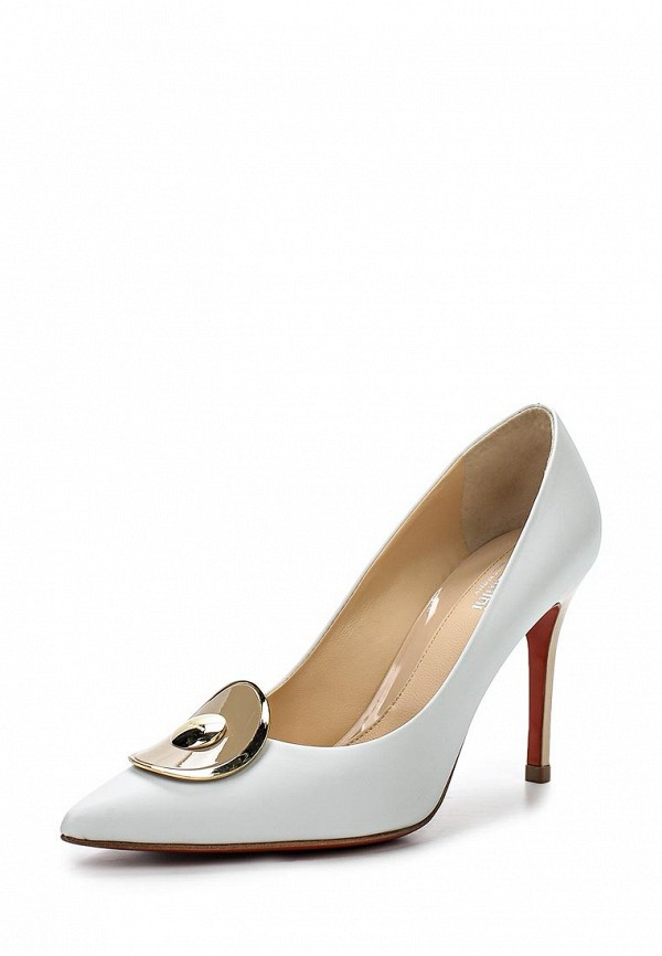 Туфли на каблуке Baldinini (Балдинини) 553105P91AROVEBISK: изображение 1
