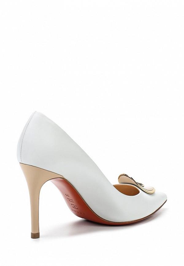Туфли на каблуке Baldinini (Балдинини) 553105P91AROVEBISK: изображение 2