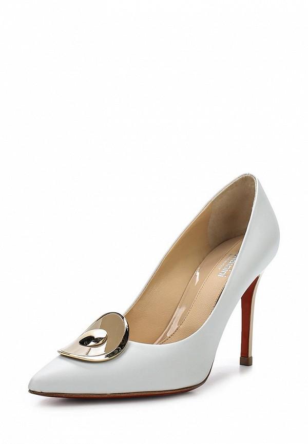Туфли на каблуке Baldinini (Балдинини) 553105P91AROVEBISK: изображение 5