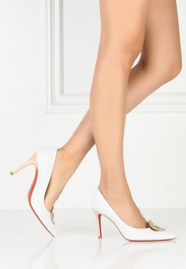 Туфли на каблуке Baldinini (Балдинини) 553105P91AROVEBISK: изображение 6