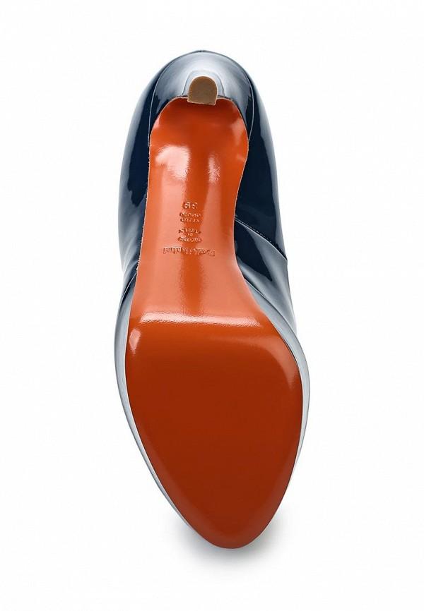 Туфли на каблуке Baldinini (Балдинини) 550601P91NANDY1501: изображение 3