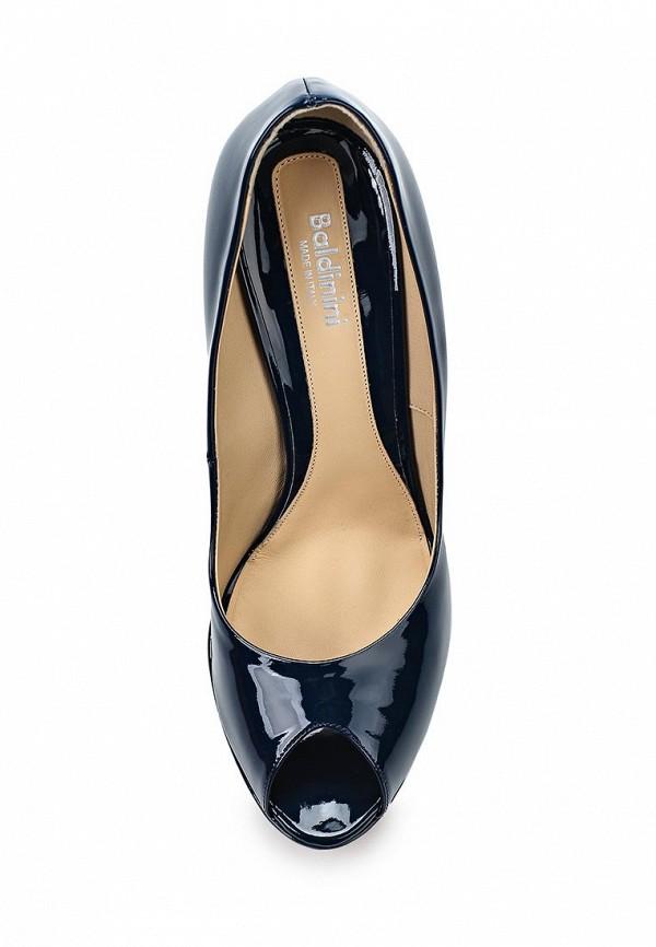 Туфли на каблуке Baldinini (Балдинини) 550601P91NANDY1501: изображение 4