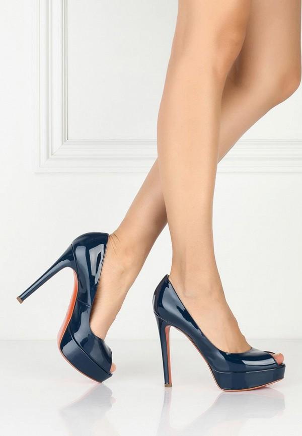 Туфли на каблуке Baldinini (Балдинини) 550601P91NANDY1501: изображение 5