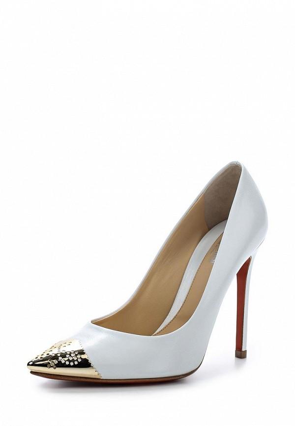 Туфли на каблуке Baldinini (Балдинини) 550121P01ASTEF9000: изображение 1
