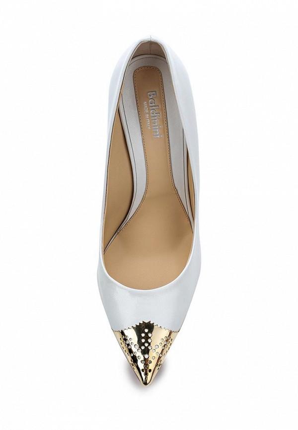Туфли на каблуке Baldinini (Балдинини) 550121P01ASTEF9000: изображение 4