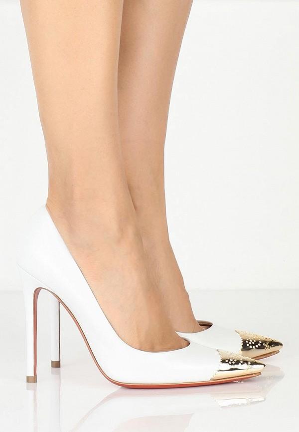 Туфли на каблуке Baldinini (Балдинини) 550121P01ASTEF9000: изображение 5