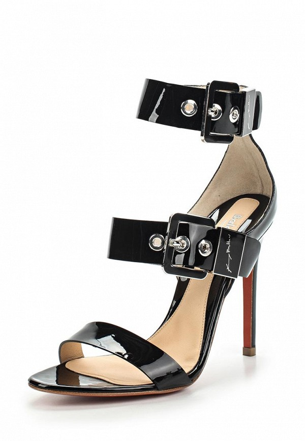 Босоножки на каблуке Baldinini (Балдинини) 552004P01AANDY0000