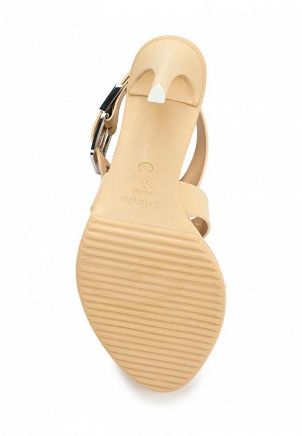 Босоножки на каблуке Baldinini (Балдинини) 552062P03LGARO2110: изображение 3