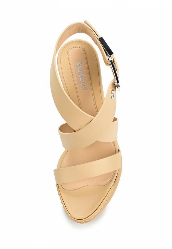 Босоножки на каблуке Baldinini (Балдинини) 552062P03LGARO2110: изображение 4