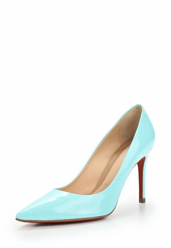 Туфли на каблуке Baldinini (Балдинини) 550004P91AANDYTYSU: изображение 1