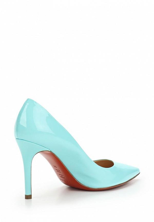 Туфли на каблуке Baldinini (Балдинини) 550004P91AANDYTYSU: изображение 2