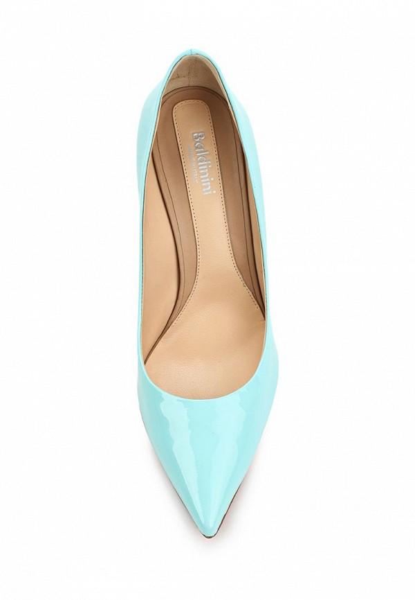 Туфли на каблуке Baldinini (Балдинини) 550004P91AANDYTYSU: изображение 4