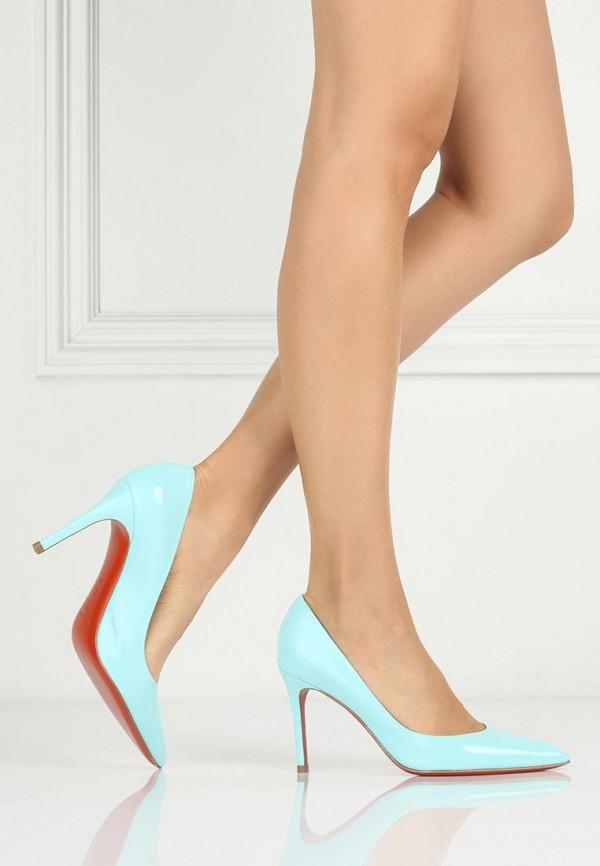 Туфли на каблуке Baldinini (Балдинини) 550004P91AANDYTYSU: изображение 5