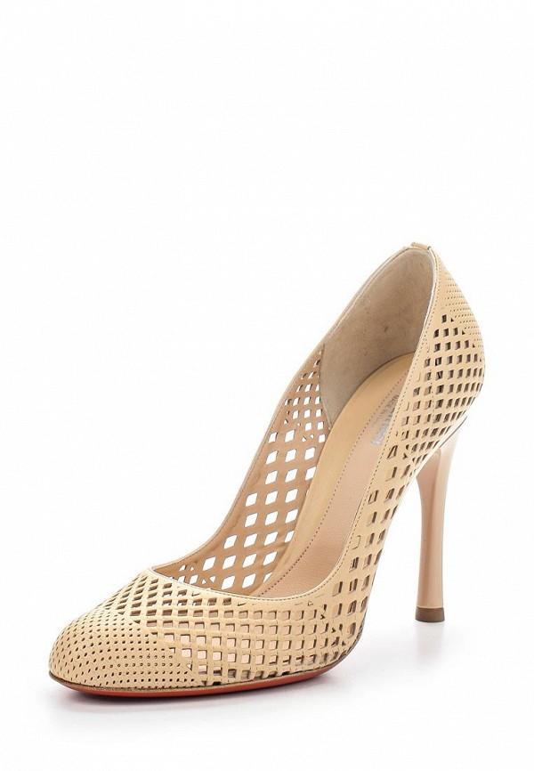 Туфли на каблуке Baldinini (Балдинини) 567003P91BGARO2110: изображение 1