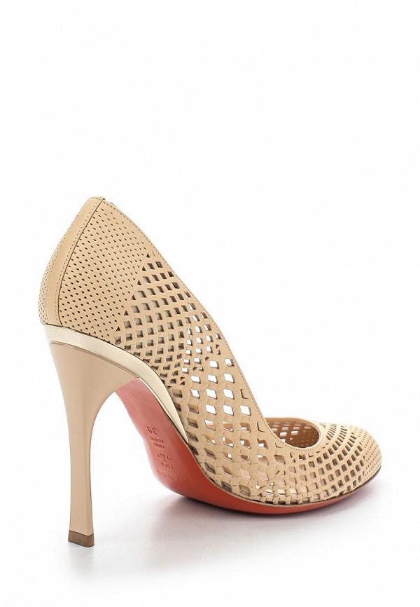 Туфли на каблуке Baldinini (Балдинини) 567003P91BGARO2110: изображение 2