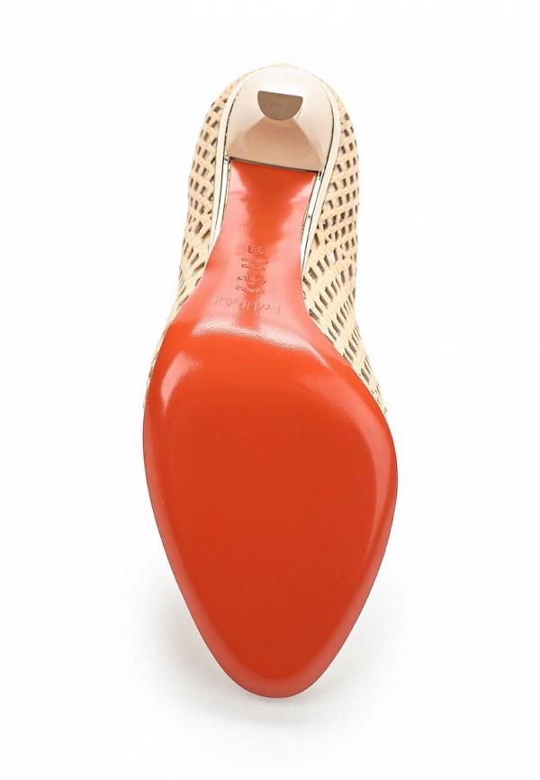 Туфли на каблуке Baldinini (Балдинини) 567003P91BGARO2110: изображение 3