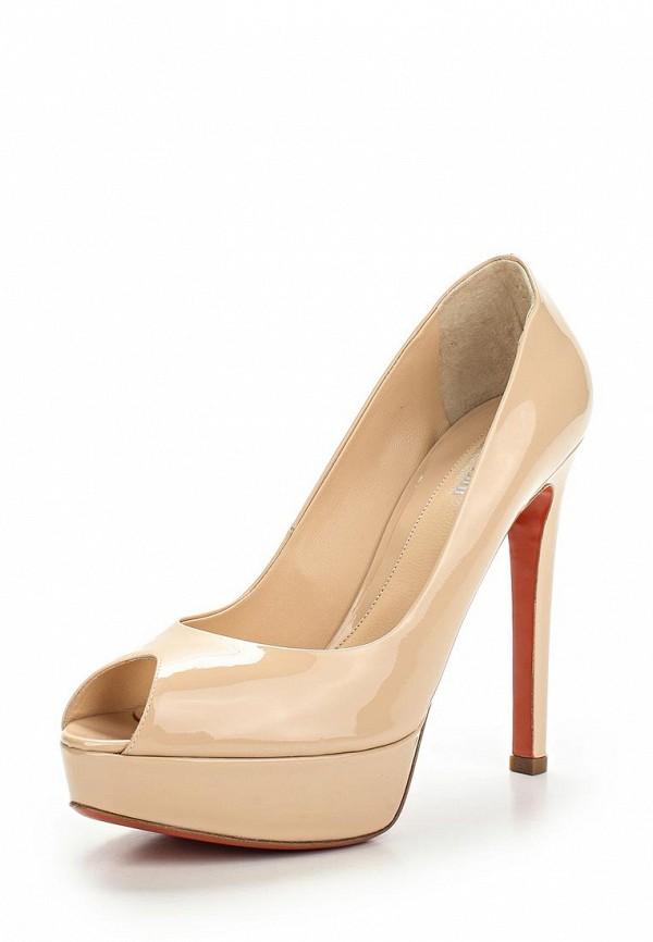 Туфли на каблуке Baldinini (Балдинини) 550601P91NANDY2110: изображение 1