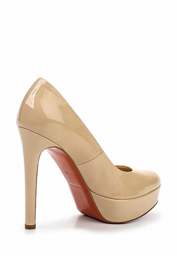Туфли на каблуке Baldinini (Балдинини) 550604P91NANDY2110: изображение 2
