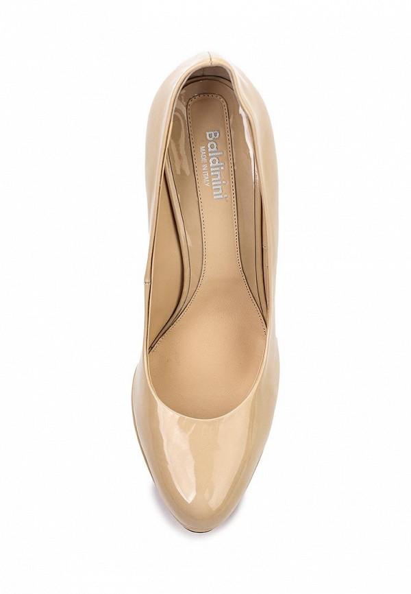 Туфли на каблуке Baldinini (Балдинини) 550604P91NANDY2110: изображение 4