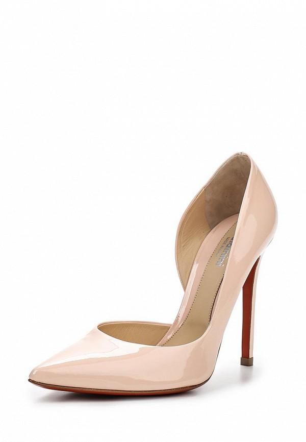 Туфли на каблуке Baldinini (Балдинини) 550003P01AANDY7825: изображение 1