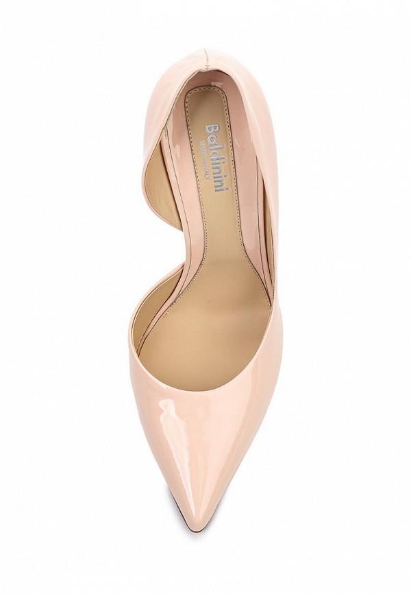 Туфли на каблуке Baldinini (Балдинини) 550003P01AANDY7825: изображение 4
