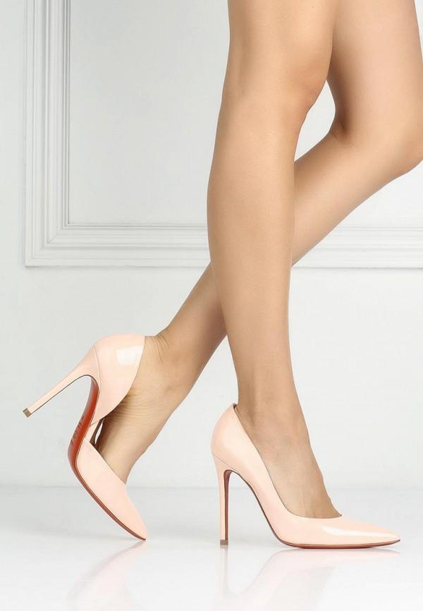 Туфли на каблуке Baldinini (Балдинини) 550003P01AANDY7825: изображение 5