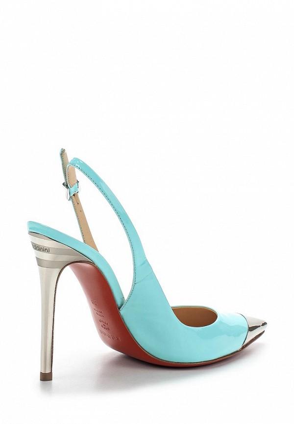Босоножки на каблуке Baldinini (Балдинини) 550100P01AANDY1045: изображение 2