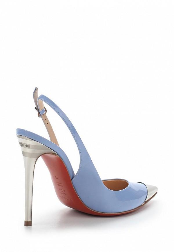 Босоножки на каблуке Baldinini (Балдинини) 550100P01AANDY7815: изображение 2