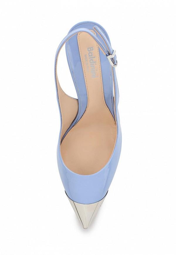 Босоножки на каблуке Baldinini (Балдинини) 550100P01AANDY7815: изображение 4