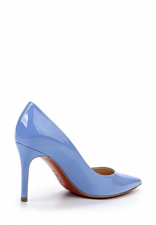 Туфли на каблуке Baldinini (Балдинини) 550004P91AANDYOTSU: изображение 2