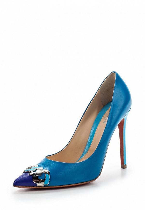 Туфли на каблуке Baldinini (Балдинини) 555023P01ASTEFZARI: изображение 1