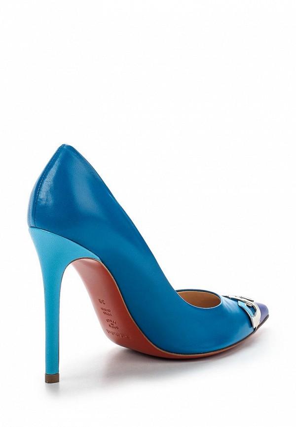 Туфли на каблуке Baldinini (Балдинини) 555023P01ASTEFZARI: изображение 2