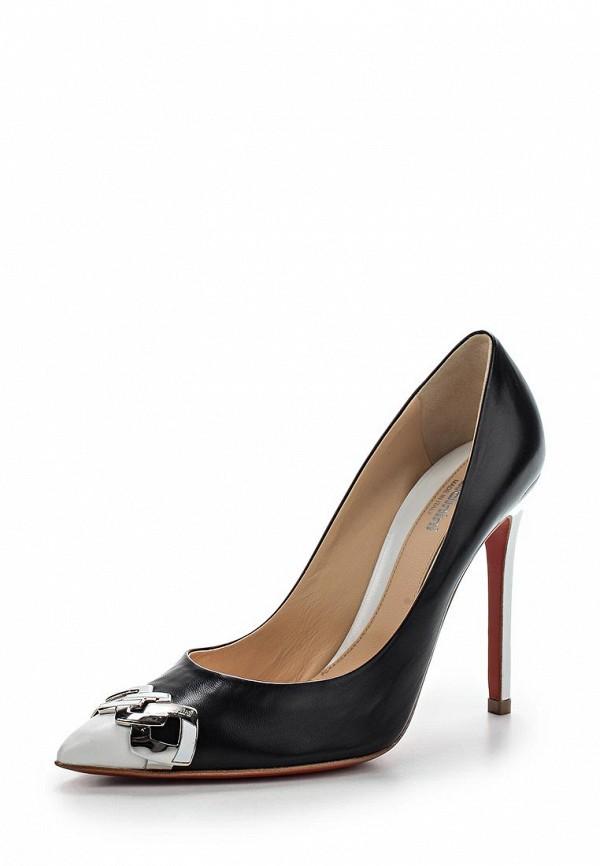 Туфли на каблуке Baldinini (Балдинини) 555023P01ASTEFBINE: изображение 1