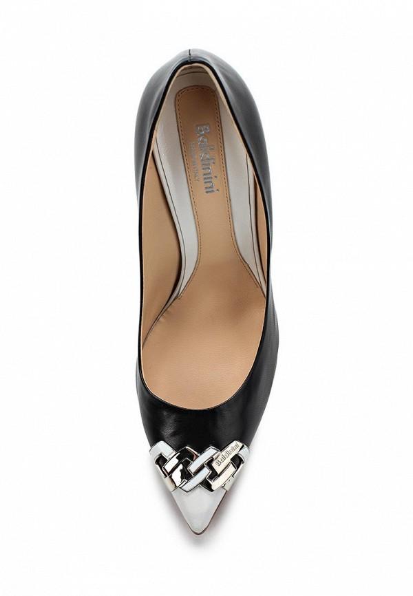 Туфли на каблуке Baldinini (Балдинини) 555023P01ASTEFBINE: изображение 4